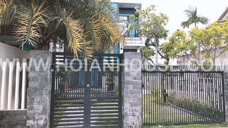 3 BEDROOM HOUSE FOR RENT IN HOI AN (#HAH14) 1