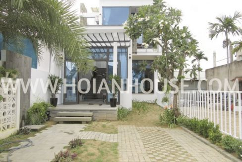 3 BEDROOM HOUSE FOR RENT IN HOI AN (#HAH14)