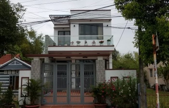 4 bedroom house for rent in Tan An, Hoi An