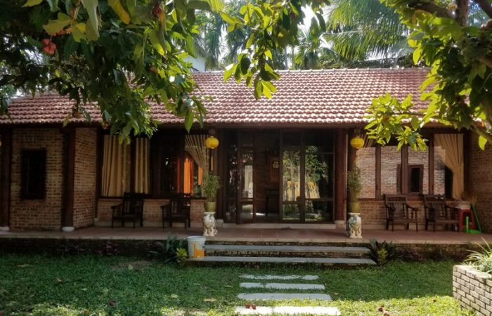 Garden House for Rent in Hoi An