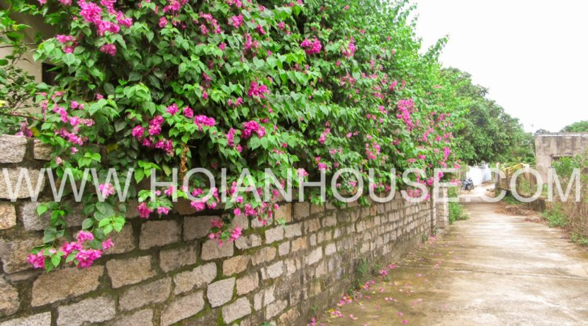 5 BRD HOUSE FOR RENT IN RIVER VIEW IN HOI AN 02