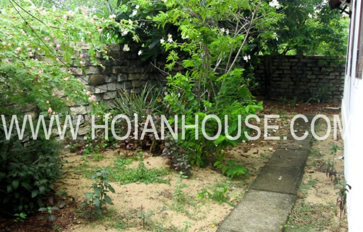 5 BRD HOUSE FOR RENT IN RIVER VIEW IN HOI AN 06