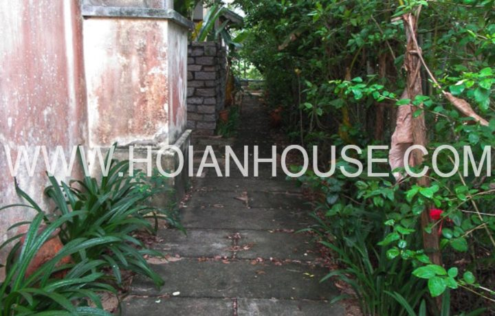 5 BRD HOUSE FOR RENT IN RIVER VIEW IN HOI AN 18