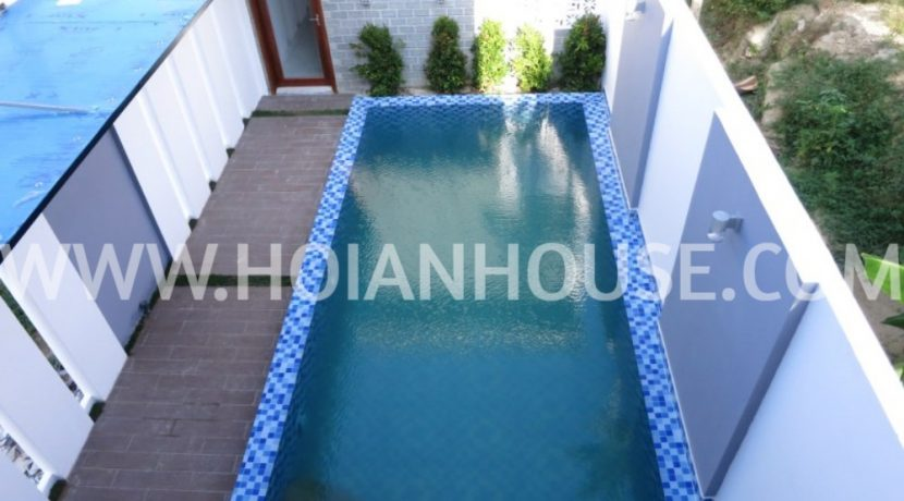 3 BEDROOM HOUSE WITH SWIMMING POOL FOR RENT IN HOI AN 06