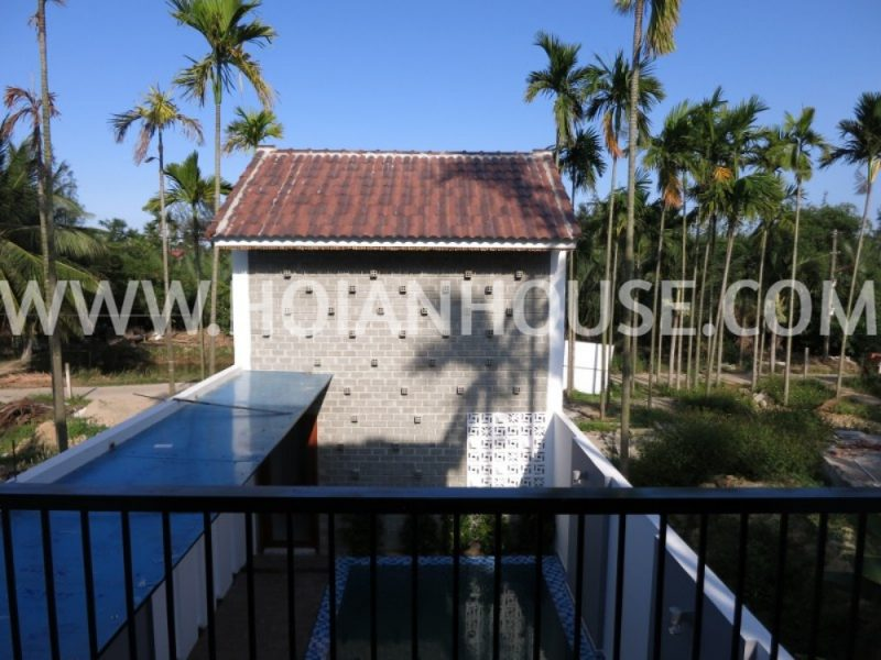 3 BEDROOM HOUSE WITH SWIMMING POOL FOR RENT IN HOI AN (#HAH10)