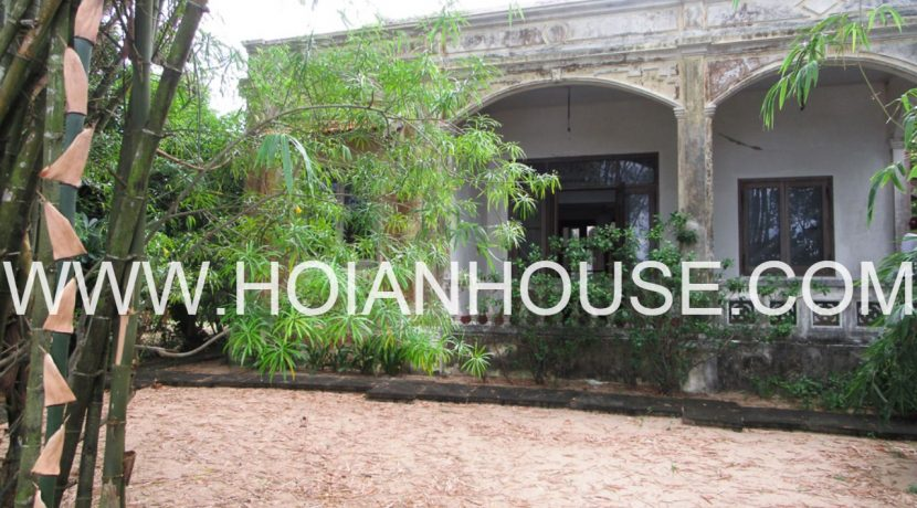 5 BRD HOUSE FOR RENT IN RIVER VIEW IN HOI AN 29