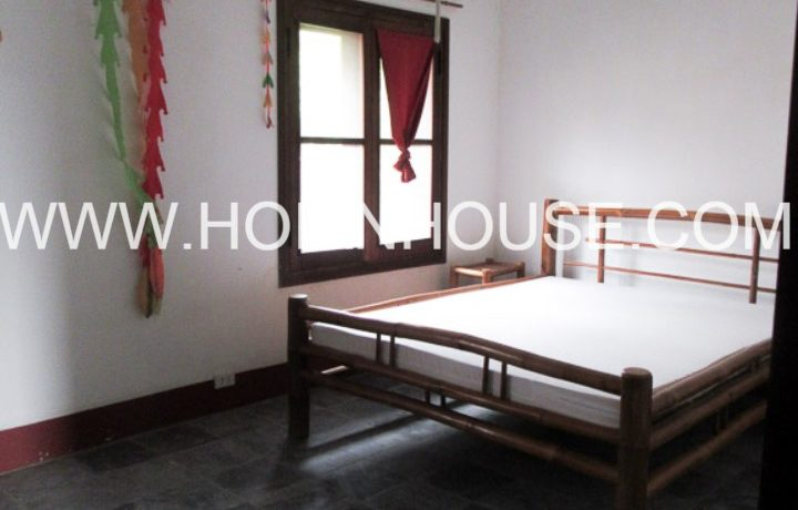 5 BRD HOUSE FOR RENT IN RIVER VIEW IN HOI AN 30