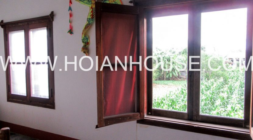 5 BRD HOUSE FOR RENT IN RIVER VIEW IN HOI AN 34