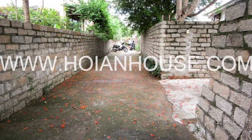 5 BRD HOUSE FOR RENT IN RIVER VIEW IN HOI AN 37