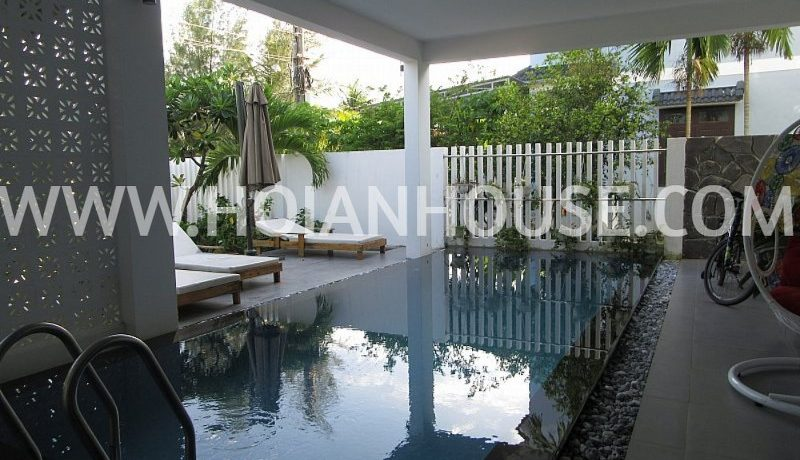 1 BEDROOM APARTMENT FOR RENT IN CAM THANH, HOI AN (#HAA02) 1