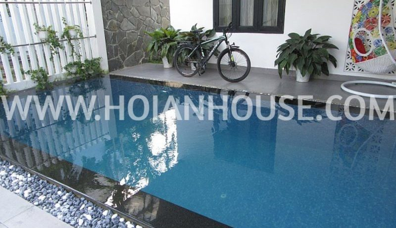 1 BEDROOM APARTMENT FOR RENT IN CAM THANH, HOI AN (#HAA02) 6