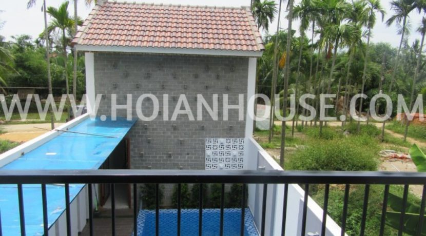 3 BEDROOM HOUSE WITH SWIMMING POOL FOR RENT IN HOI AN 08