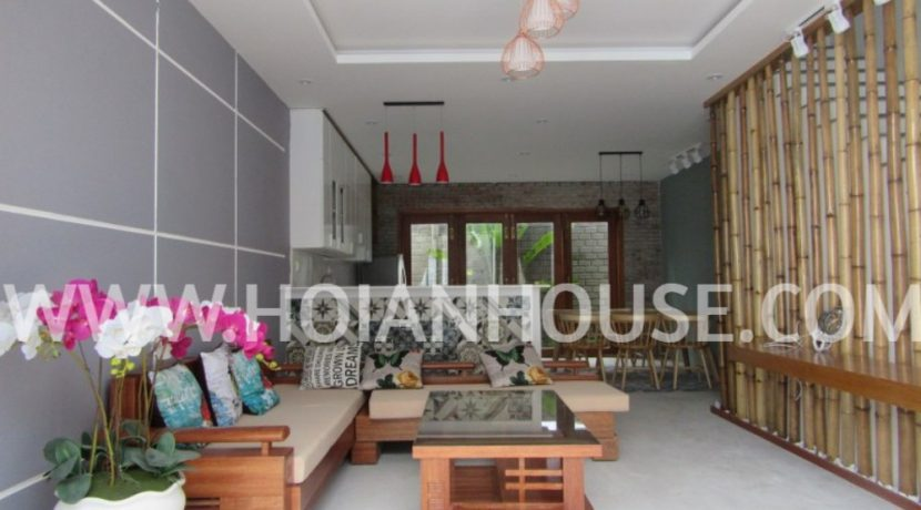 3 BEDROOM HOUSE WITH SWIMMING POOL FOR RENT IN HOI AN 12