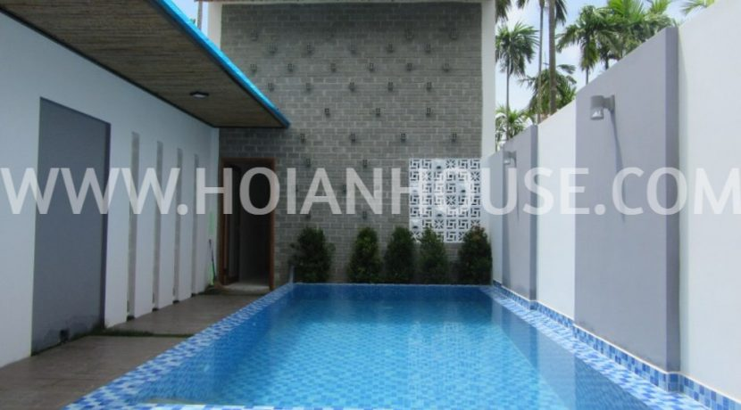 3 BEDROOM HOUSE WITH SWIMMING POOL FOR RENT IN HOI AN 19