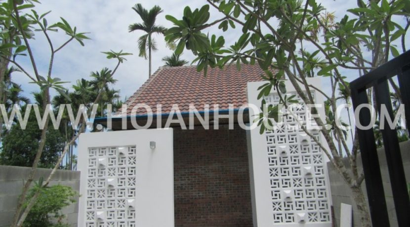 3 BEDROOM HOUSE WITH SWIMMING POOL FOR RENT IN HOI AN 23