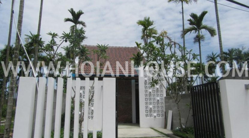 3 BEDROOM HOUSE WITH SWIMMING POOL FOR RENT IN HOI AN 24