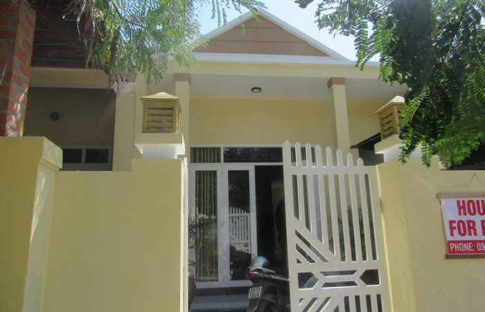 2 bedroom house for rent in Tan Thanh, Hoi An