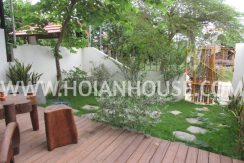 2 HOUSES IN ONE BLOCK WITH POOL FOR RENT IN HOI AN 01