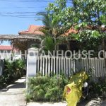 1 BEDROOM APARTMENTS FOR RENT IN AN BANG BEACH (#HAA01) 1