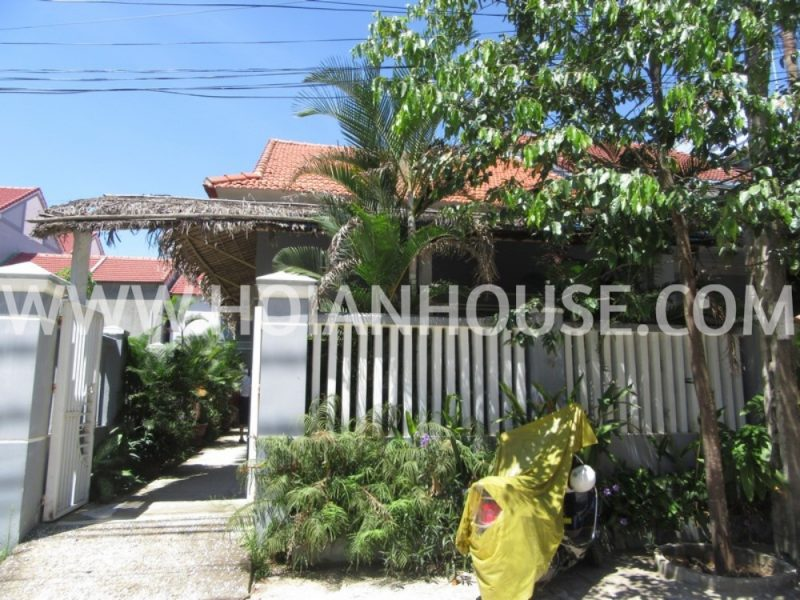 1 BEDROOM APARTMENTS FOR RENT IN HOI AN(#HAA01)