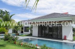 2 BEDROOM HOUSE WITH POOL FOR RENT IN HOI AN 00