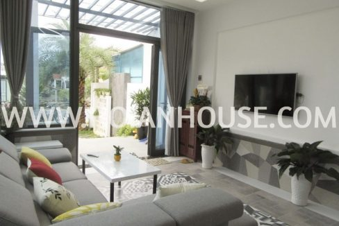 3 BEDROOM HOUSE FOR RENT IN HOI AN (#HAH14) 14