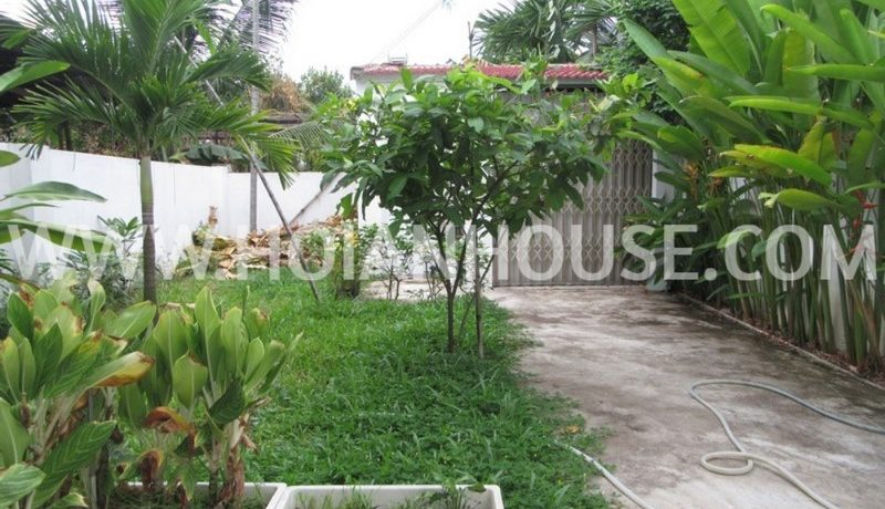 2 BEDROOM HOUSE FOR RENT IN CAM CHAU, HOI AN (#HAH03)11