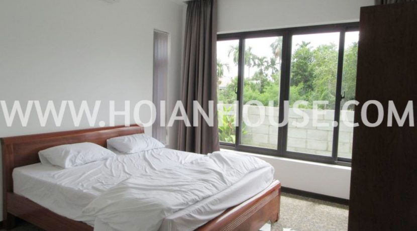 2 BEDROOM HOUSE WITH POOL FOR RENT IN HOI AN 09