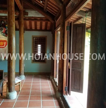 2 BEDROOM GARDEN HOUSE FOR RENT IN HOI AN 16