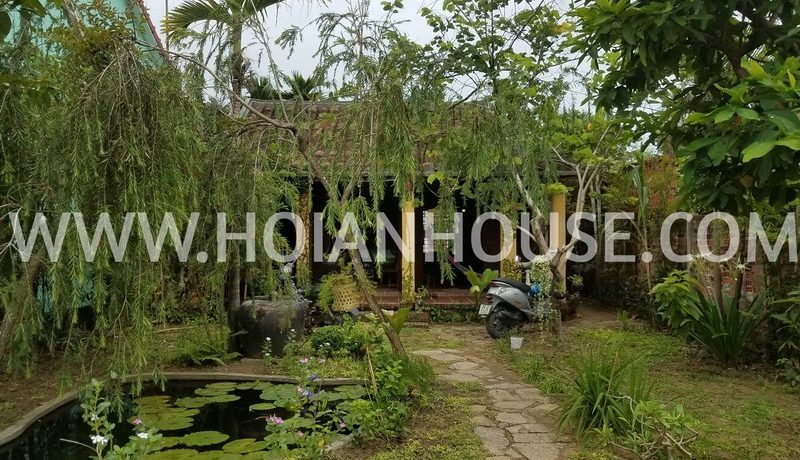 2 BEDROOM GARDEN HOUSE FOR RENT IN HOI AN 18