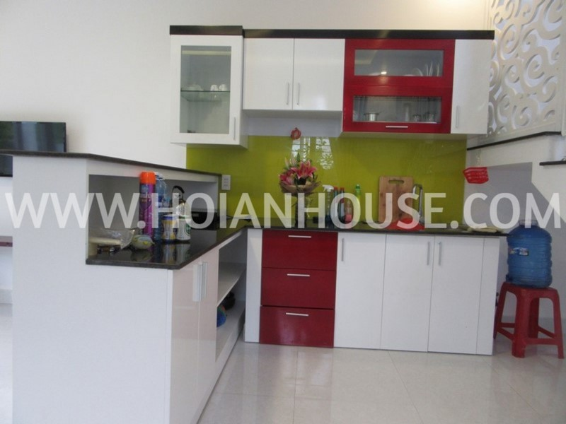 3 BEDROOM HOUSE FOR RENT IN RIVER VIEW (#HAH05)