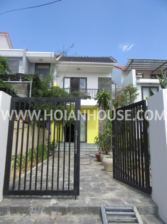 3 BEDROOM HOUSE FOR RENT IN HOI AN (#HAH05)