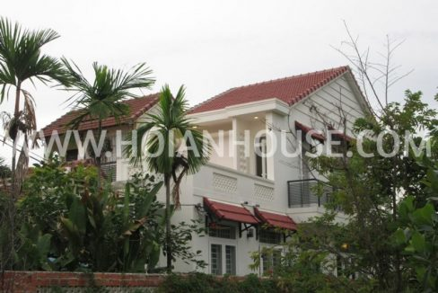 2 BEDROOM HOUSE FOR RENT IN CAM CHAU, HOI AN (#HAH03)