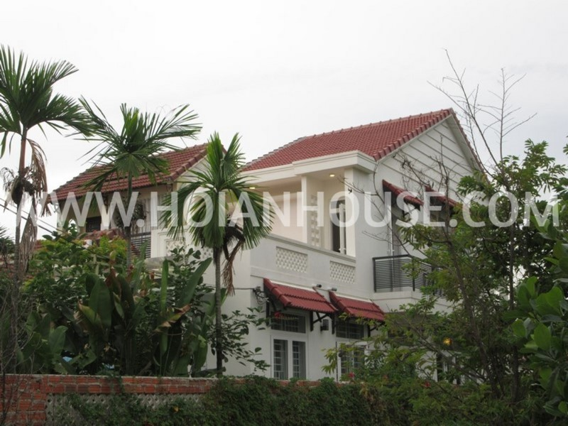 2 BEDROOM HOUSE FOR RENT IN HOI AN (#HAH03)