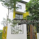 2 HOUSES IN ONE BLOCK WITH POOL FOR RENT IN HOI AN 00