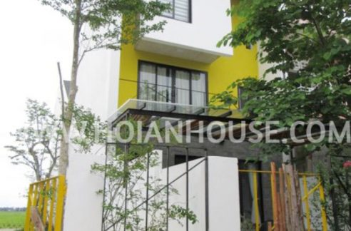 2 HOUSES IN ONE BLOCK WITH POOL FOR RENT IN HOI AN (#HAH16) 27
