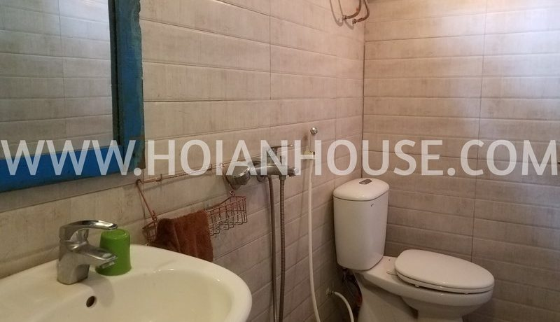 2 BEDROOM GARDEN HOUSE FOR RENT IN HOI AN 15