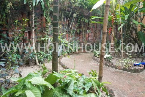 3 BEDROOM PENTHOUSE WITH POOL FOR RENT IN RIVER VIEW IN HOI AN(#HAH09)5