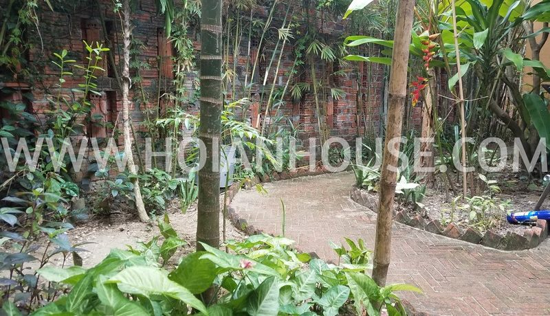 2 BEDROOM GARDEN HOUSE FOR RENT IN HOI AN 19