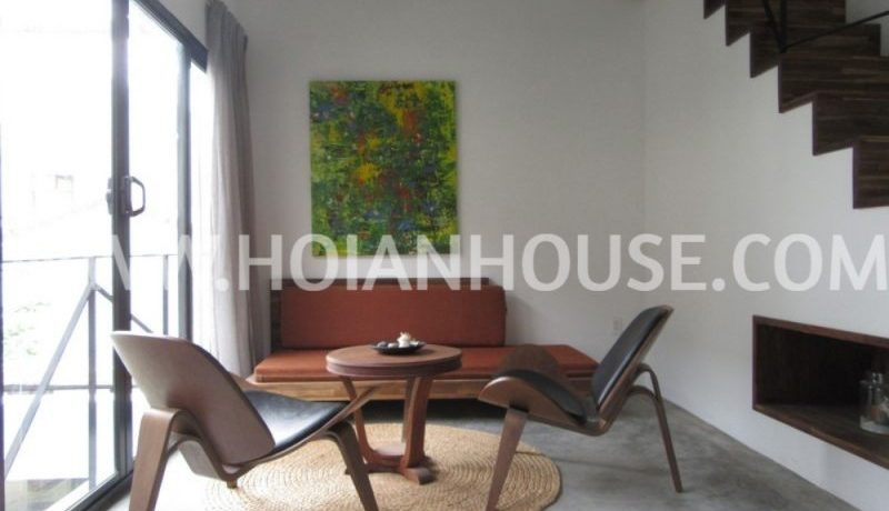 I2 HOUSES IN ONE BLOCK WITH POOL FOR RENT IN HOI AN (#HAH16)_8