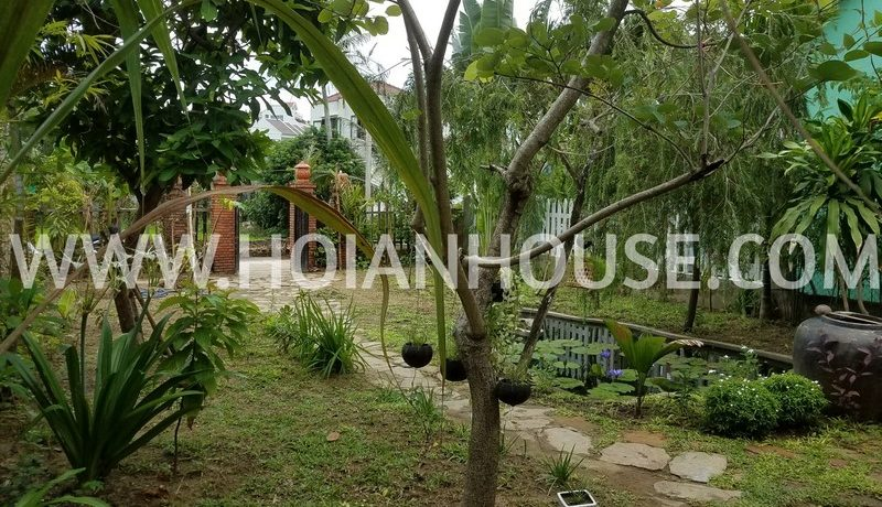3 BEDROOM PENTHOUSE WITH POOL FOR RENT IN RIVER VIEW IN HOI AN(#HAH09)_8