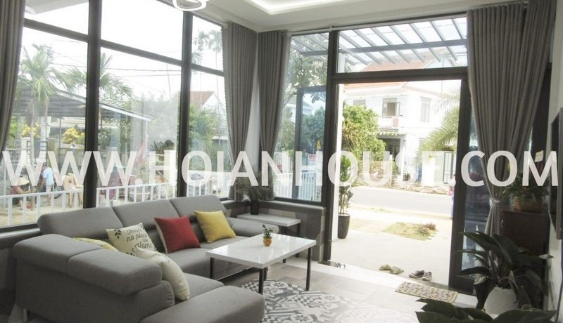 3 BEDROOM PENTHOUSE WITH POOL FOR RENT IN RIVER VIEW IN HOI AN (#HAH09)9