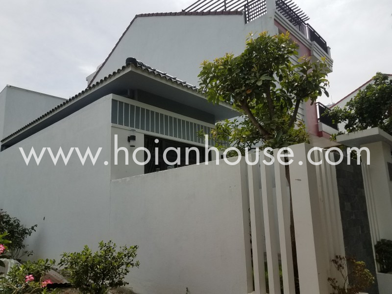 2 BEDROOM HOUSE FOR RENT IN HOI AN (#HAH06)
