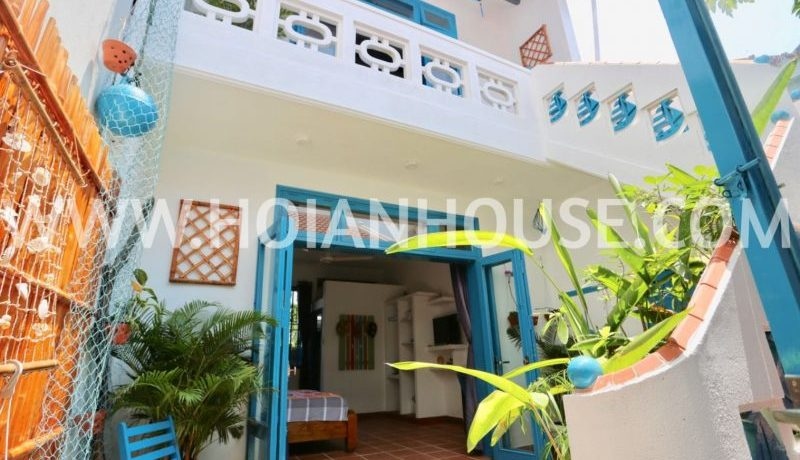 2 BEDROOM HOUSE FOR RENT IN AN BANG BEACH 9