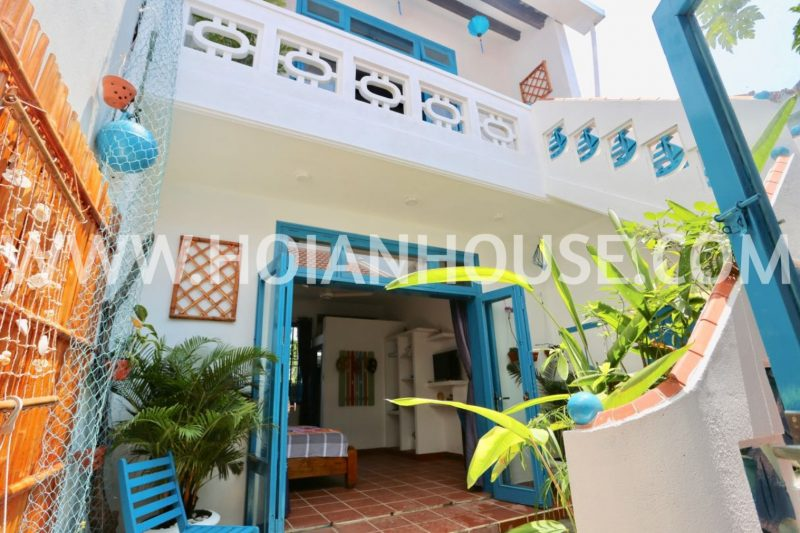2 BEDROOM HOUSE FOR RENT IN AN BANG BEACH (#HAH39)