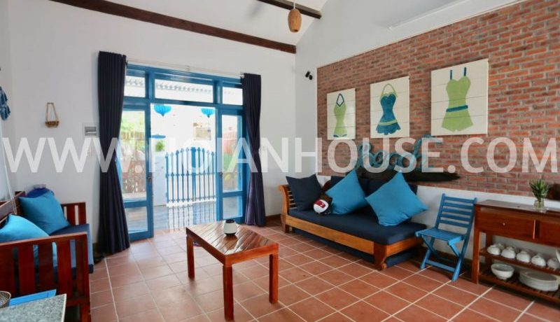 2 BEDROOM HOUSE FOR RENT IN AN BANG BEACH 12