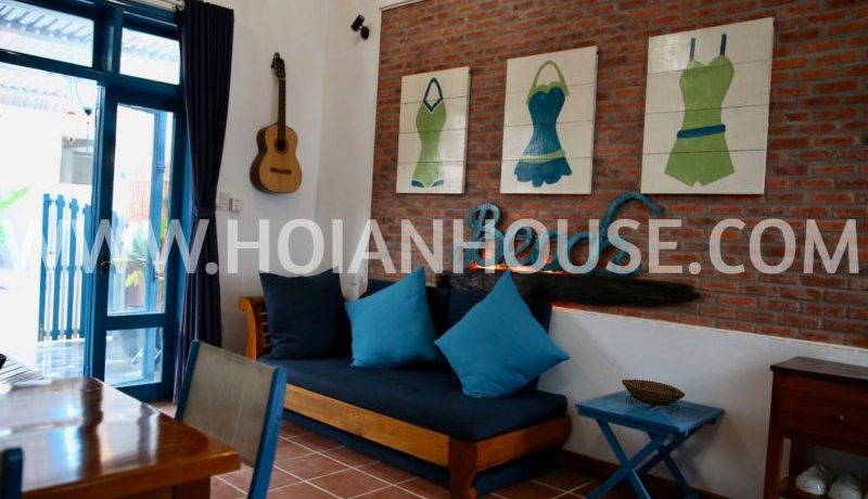 2 BEDROOM HOUSE FOR RENT IN AN BANG BEACH 17