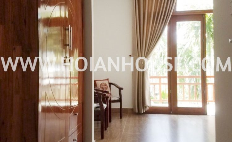 APARTMENT FOR RENT IN HOI AN. 02
