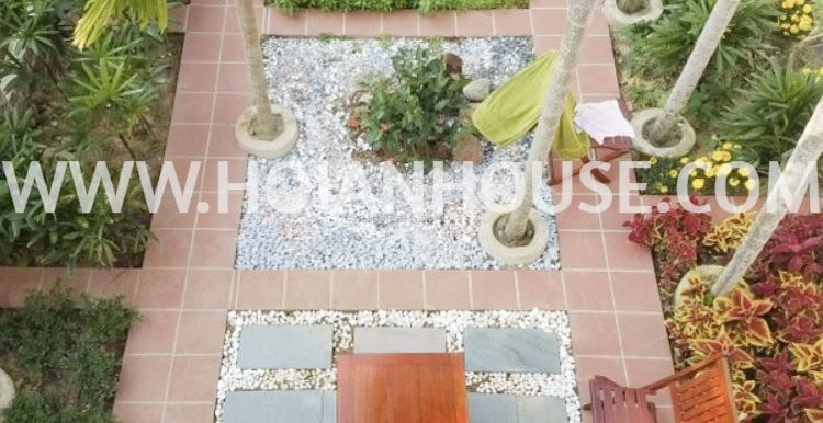 APARTMENT FOR RENT IN HOI AN. 04