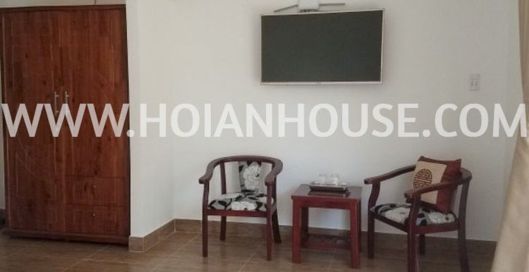 APARTMENT FOR RENT IN HOI AN. 05
